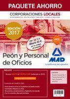 PAQUETE AHORRO PEÓN Y PERSONAL DE OFICIOS DE CORPORACIONES LOCALES.