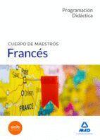 CUERPO DE MAESTROS FRANCÉS. PROGRAMACIÓN DIDÁCTICA