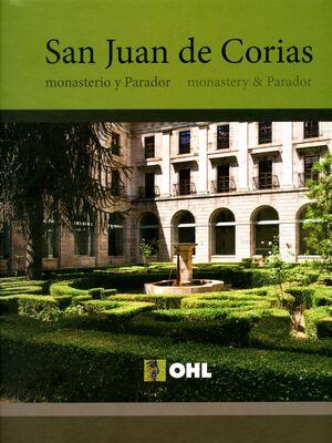 SAN JUAN DE CORIAS