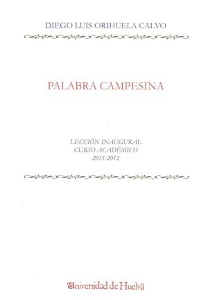 PALABRA CAMPESINA