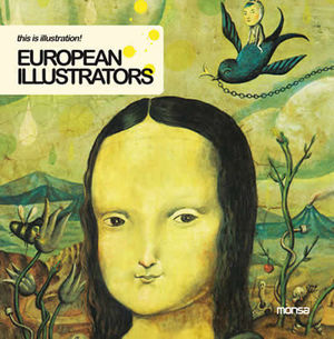 EUROPEAN ILLUSTRATORS!
