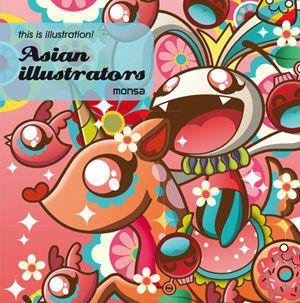 THIS IS ILLUSTRATION! ASIAN ILLUSTRATORS