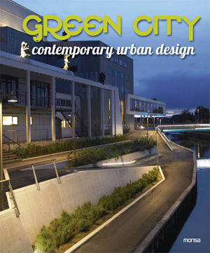 GREEN CITY CONTEMPORARY URBAN DESIGN