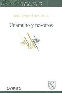 UNAMUNO Y NOSOTROS