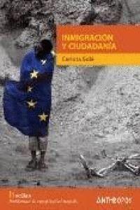 INMIGRACION Y CIUDADANIA