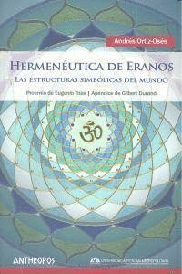 HERMENÉUTICA DE ERANOS