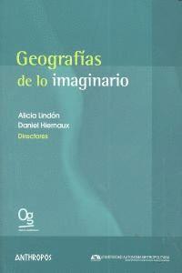 GEOGRAFIAS DEL IMAGINARIO