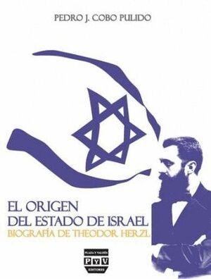 ORIGEN DEL ESTADO DE ISRAEL, EL