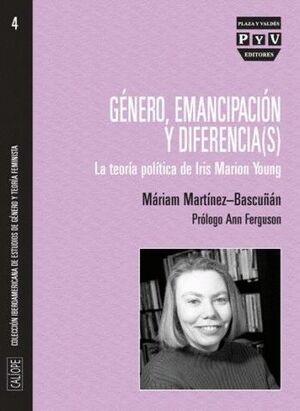 GÉNERO, EMANCIPACIÓN Y DIFERENCIA(S)