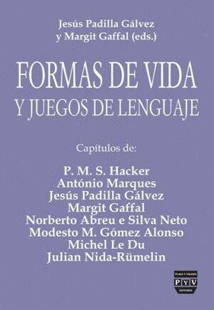 FORMAS DE VIDA Y JUEGOS DE LENGUAJE