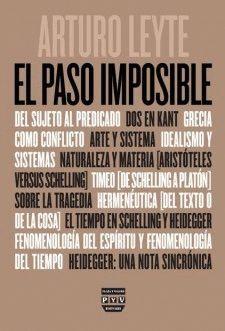 PASO IMPOSIBLE, EL