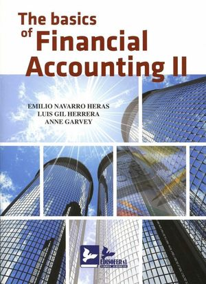 THE BASICS OF FINANCIAL ACCOUNTING II