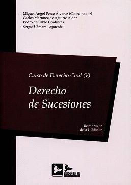CURSO DERECHO CIVIL V
