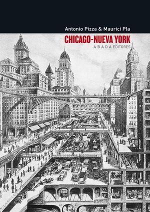 CHICAGO ? NUEVA YORK
