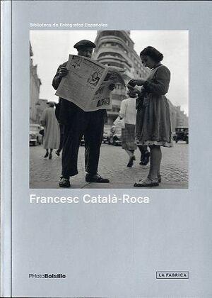 FRANCESC CATALÁ ROCA