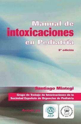 MANUAL DE INTOXICACIONES EN PEDIATRA