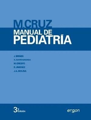 MANUAL DE PEDIATR­A, 3ª ED.