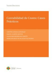 CONTABILIDAD DE COSTES: CASOS PRÁCTICOS