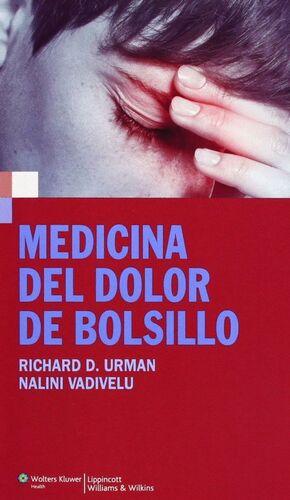 MEDICINA DEL DOLOR DE BOLSILLO