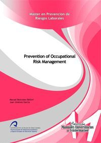 PREVENTION OF OCCUPATIONAL RISK MANAGEMENT