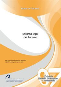ENTORNO LEGAL DEL TURISMO