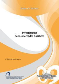INVESTIGACIÓN DE LOS MERCADOS TURÍSTICOS