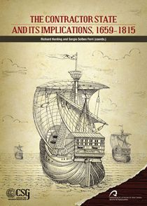 THE CONTRACTOR STATE AND ITS IMPLICATIONS, 1659-1815