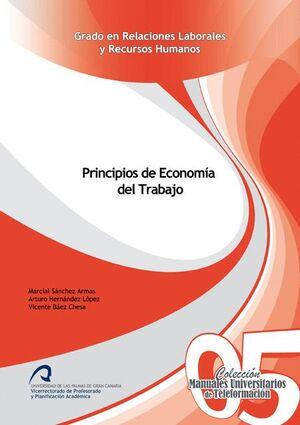 PRINCIPIOS DE ECONOMÍA DEL TRABAJO