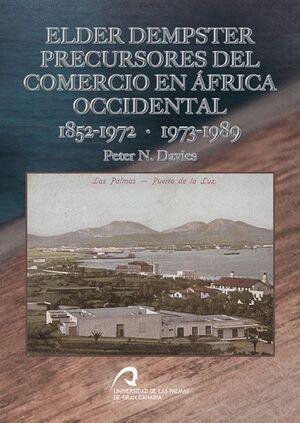 ELDER DEMPSTER PRECURSORES DEL COMERCIO EN ÁFRICA OCCIDENTAL 1952-1972 · 1973-1989