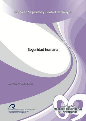 SEGURIDAD HUMANA