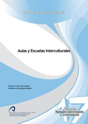 AULAS Y ESCUELAS INTERCULTURALES