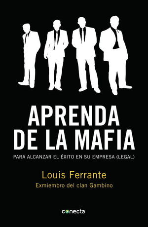APRENDA DE LA MAFIA