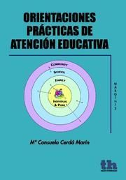 ORIENTACIONES PRÁCTICAS DE ATENCIÓN EDUCATIVA