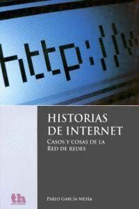 HISTORIAS DE INTERNET