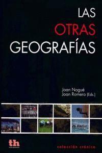 OTRAS GEOGRAFIAS,LAS