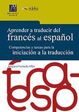 APRENDER A TRADUCIR DEL FRANCÉS AL ESPAÑOL