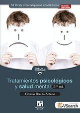 TRATAMIENTOS PSICOLÓGICOS Y SALUD MENTAL (2ª ED.)