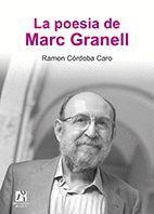 LA POESIA DE MARC GRANELL