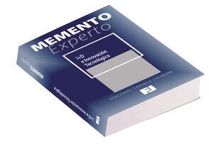 MEMENTO EXPERTO I+D E INNOVACIÓN TECNOLÓGICA