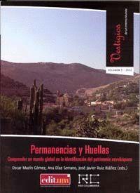 PERMANENCIAS Y HUELLAS