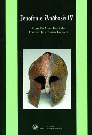 JENOFONTE: ANÁBASIS IV
