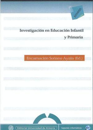 INVESTIGACIÓN EN EDUCACIÓN INFANTIL Y PRIMARIA