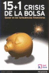 15+1 CRISIS DE LA BOLSA