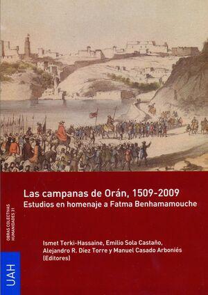 LAS CAMPANAS DE ORÁN, 1509-2009