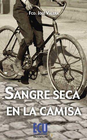 SANGRE SECA EN LA CAMISA