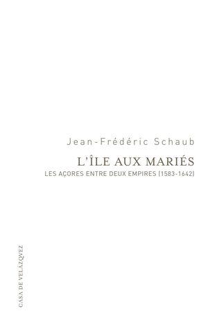 L'ÎLE AUX MARIÉS