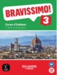 BRAVISSIMO 3. PROFESOR