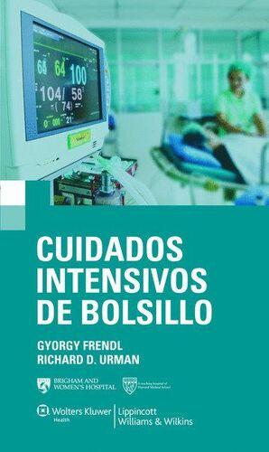 CUIDADOS INTENSIVOS DE BOLSILLO
