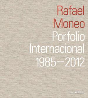 PORFOLIO INTERNACIONAL. 1985-2012