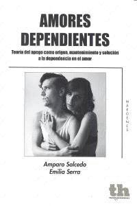 AMORES DEPENDIENTES